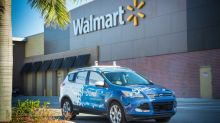 Why Ford Teamed Up With Walmart to Test Self-Driving Deliveries