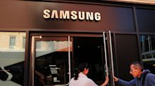 Jury rules Samsung owes Apple $539 million in iPhone patent trial