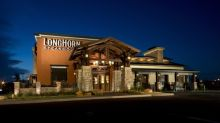 Here's Why Darden Restaurants, Inc. Stock Surged 15% Today