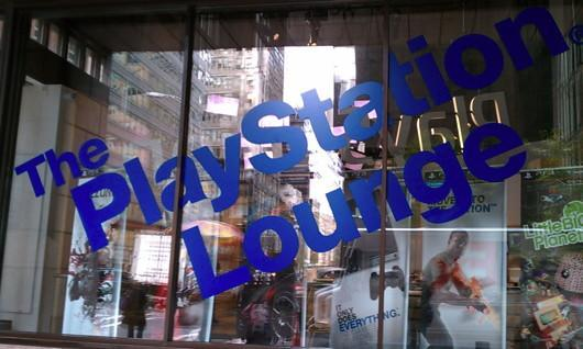 Look inside PlayStation's New York City store