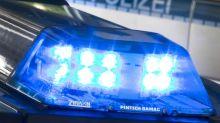 Mit Messer bewaffneter Psychiatriepatient will Auto mit Kindern entführen