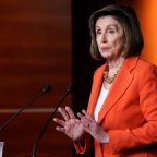 U.S. House Speaker Pelosi says enforcement is key to USMCA trade deal
