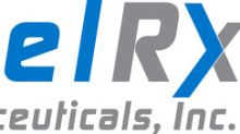 AcelRx to announce first quarter 2019 results and provide an update on the company's business on Wednesday, May 8th, 2019