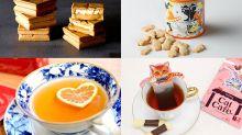 每一樣都想買 推選日本五大零食伴手禮