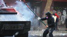 La protesta sigue en Chile por recelo hacia el Gobierno y justicia por los heridos