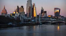 Coronavirus: Data points to 'vastly improved' picture for UK economy