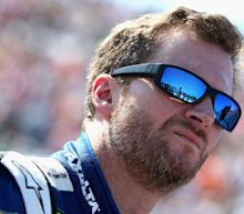 Dale Earnhardt Jr. Bucks NASCAR, Tweets Support for Players' Right to Kneel in Protest