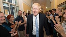Boris Johnson officially becomes Prime Minister and promises 'no ifs or buts' on Brexit