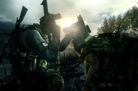Clans get an upgrade, new app for Call of Duty: Ghosts