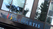 Novartis steigt in den Markt für Cannabismedizin ein