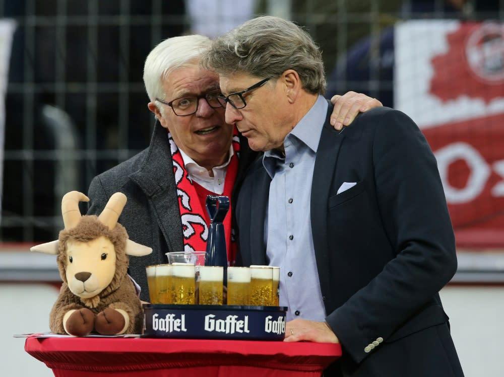 Vorstand Fc Köln