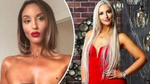 MAFS' Elizabeth has a good reason for not ditching her hair extensions