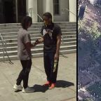 George Floyd protest: This is how two Oakland teens mobilized 15,000 people
