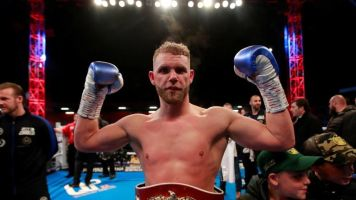 Billy Joe Saunders reveals thoughts on headlining KSI vs Logan Paul rematch undercard: 'It feels like my professional debut all over again'