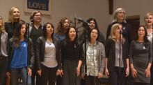 Female doctors fill Toronto church with song in honour of Dr. Elana Fric