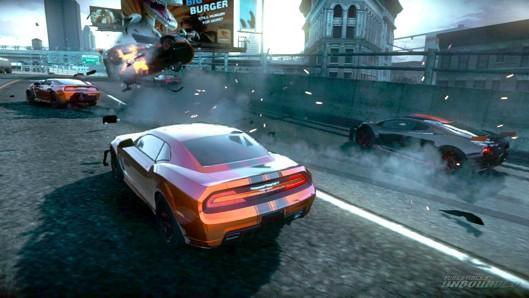 Ridge Racer: Unbounded unleashed March 6