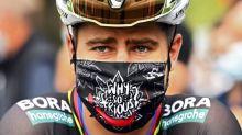 Corona zwingt deutsches Radteam zum Rückzug