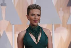 'Black Widow' star Scarlett Johansson sues Disney over streaming strategy