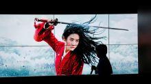 """""""Mulan"""" tiene un débil estreno en China"""