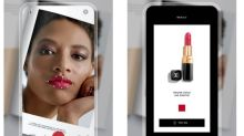 Chanel recurre a la inteligencia artificial para que te pruebes pintalabios sin salir de casa