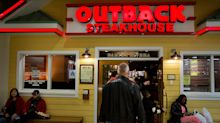 Shares of Outback Steakhouse owner surge 11% after activist Jana discloses stake