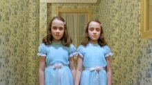 Así lucen las gemelas de 'El resplandor' 37 años después