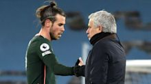 'Ask Real Madrid' – Jose Mourinho on why Gareth Bale took so long to find form