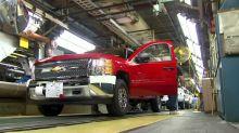 GM profit dips but still beats estimates