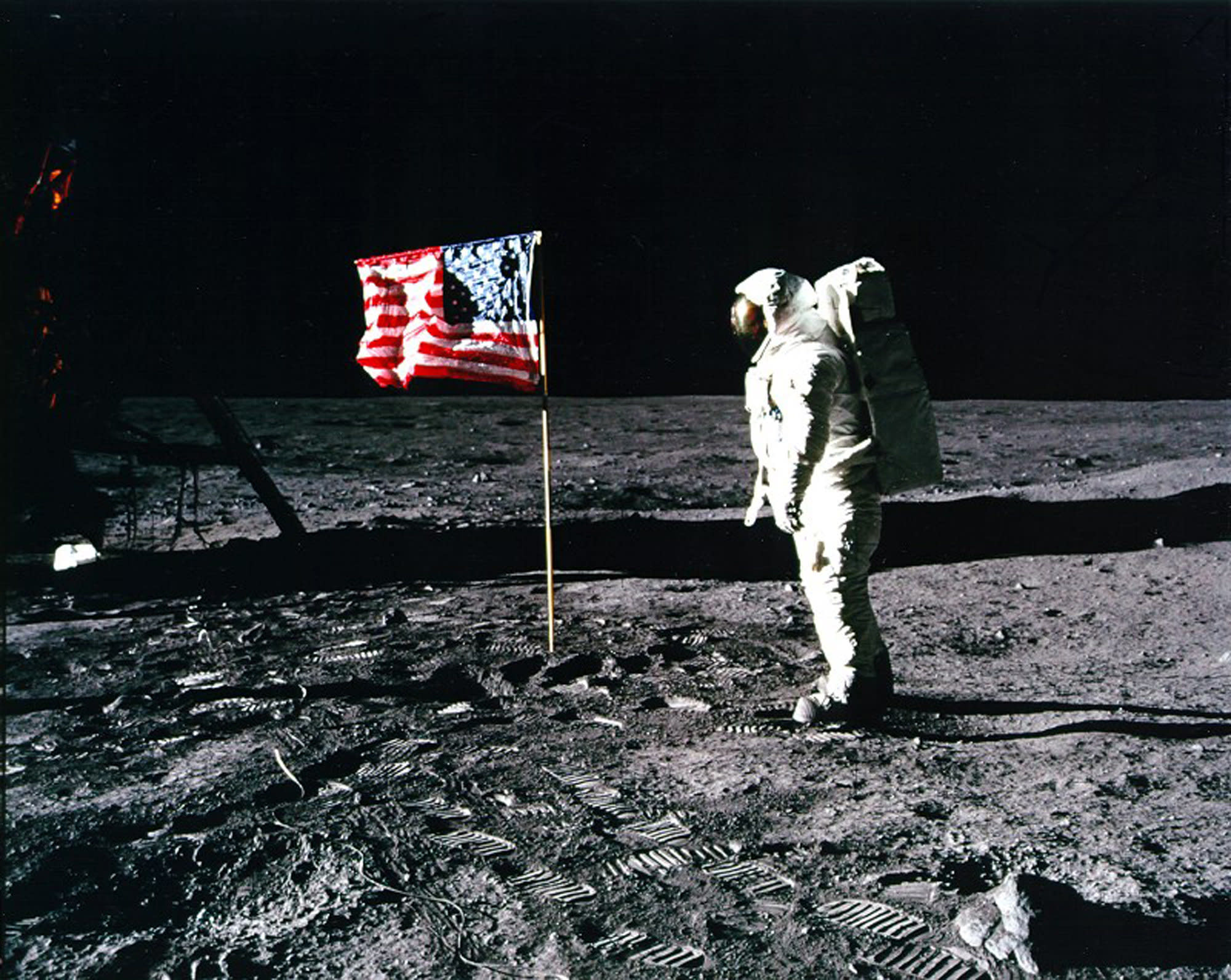$995 Bag Of Moon Dust Could Fetch $4 Million At Auction