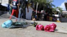 Panic, confusion in aftermath of Mexico shooting