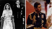 Royal Wedding Fails: Die größten Pannen bei königlichen Hochzeiten