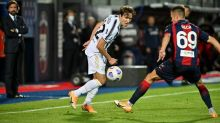 Prediksi Susunan Pemain Dynamo Kiev Vs Juventus di Liga Champions: Andrea Pirlo Putar Otak Tanpa Cristiano Ronaldo
