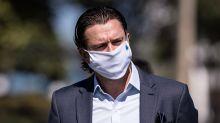 Presidente do Cruzeiro se reuniu com torcedores ricos em busca de ajuda financeira