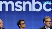 MSNBC, E! Ranked High in Social Network Engagement