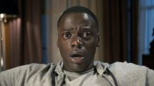 The running groundskeeper scene from Get Out is going viral