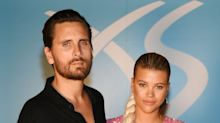 Sofia Richie unfollowed Scott Disick amid rumours he's dating model Bella Banos