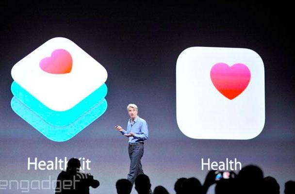 iOS 8 bug forces Apple to pull all HealthKit apps from the App Store