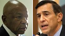 IRS scandal takes a personal turn for Reps. Issa, Cummings