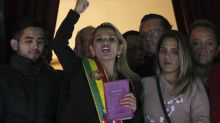 La Biblia trata de desplazar a la Pachamama en Bolivia