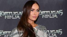 Megan Fox planea ABANDONAR la actuación