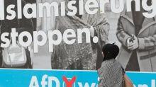 Los servicios secretos alemanes ponen bajo vigilancia al partido ultra AfD