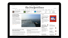 Why The New York Times, Oasis Petroleum, and Hecla Mining Slumped Today