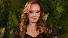 Leah Remini Mourns Father's Death in Heartbreaking Instagram Post: 'Scientology Took My Dad'
