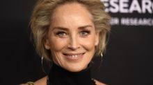 'I started to cry at the sight of my slightly ageing body': Sharon Stone opens up about body confidence