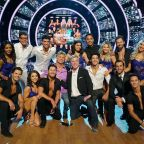 'Dancing With the Stars' Announces Season 27 'A Night to Remember' Tour