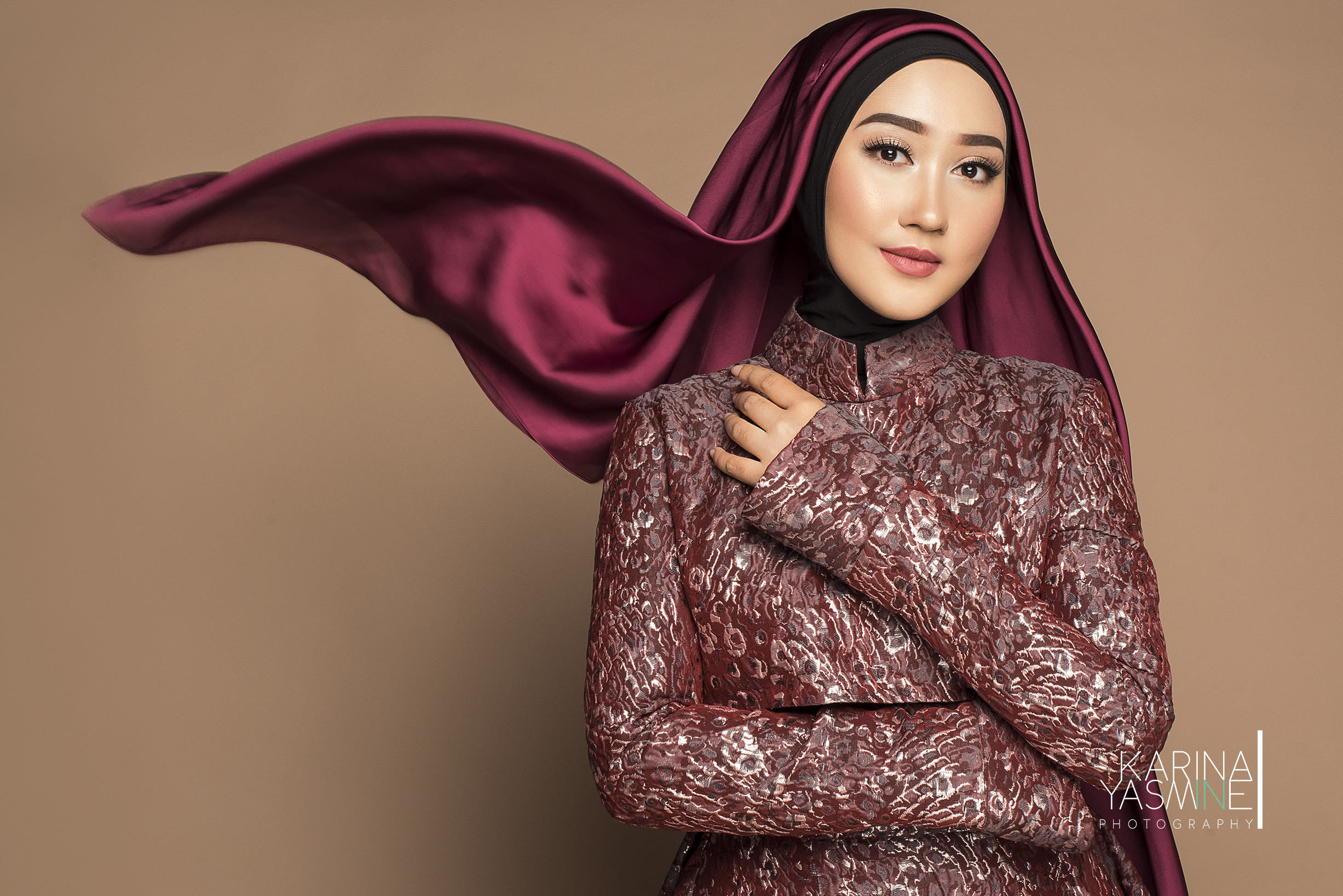 Indonesian designer Dian Pelangi on modest fashion hype