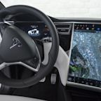 Musk Says aMillion Self-Driving Teslas Will Be on the Road Next Year