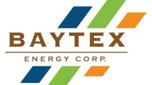 Baytex Reports Shareholder Meeting Results