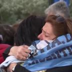 Argentine submarine found one year after disappearing with 44 aboard