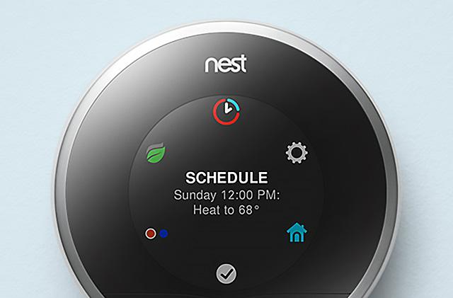 Updated: Nest pulls iOS app update after many crash reports